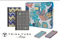 M-Edge Collaborates with Trina Turk on Line of Accessories