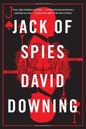 BWW Reviews: JACK OF SPIES Gets New Series Off To a Solid Start