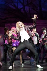BWW Reviews: THE ROCKY HORROR SHOW, New Wimbledon Theatre, January 21 2013