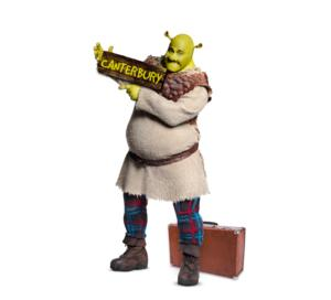 The Marlowe Theatre to Welcome SHREK THE MUSICAL, Feb 2015