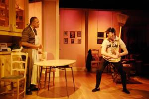 Geva Theatre Center's TINKER TO EVERS TO CHANCE Begins Tomorrow