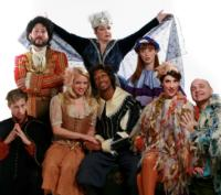 THE MAGIC FLUTE Opens 1/18 at Virginia Rep's Children's Theatre of Virginia