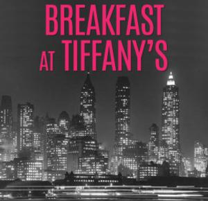 Civic Theatre's BREAKFAST AT TIFFANY'S to Open 5/1