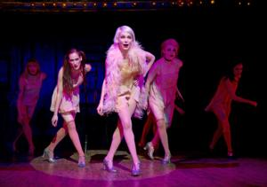 Review Roundup: CABARET Opens on Broadway - All the Reviews!