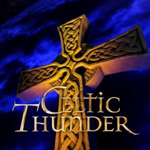 Celtic Thunder to Bring North American Symphony Tour to Chicago Theatre, 11/30