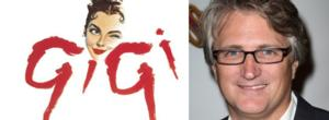 Re-Envisioned GIGI to Play Pre-Broadway Engagement at Kennedy Center in January 2015; Eric Schaeffer to Direct