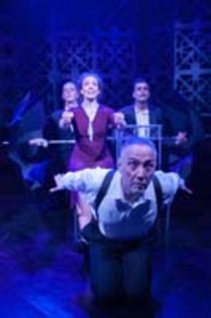BWW Reviews: WSC Avant Bard's Exquisite ORLANDO at Arlington's Theatre on the Run