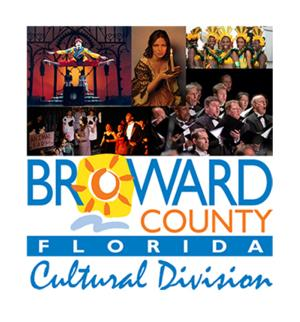 Broward Cultural Division Extends Deadline for County-Wide CALL TO CITIES to 5/4