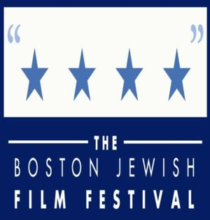 ZIG ZAG KID to Kick Off 2013 Boston Jewish Film Festival, 11/6; Lineup Announced!