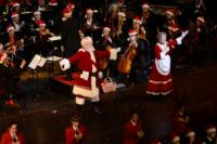 Columbus Symphony Presents 2012 Holiday Pops, Now thru 12/2