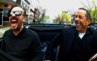 COMEDIANS IN CARS GETTING COFFEE to Return With 24 New Original Episodes