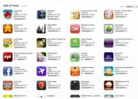 Apple App Store Tops 40 Billion Downloads with 2 Billion in December