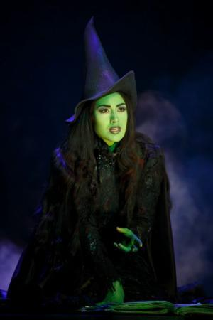 WICKED Announces Lottery for Indianapolis Engagement, 11/13-12/1
