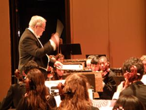 The Chattanooga Symphony & Opera Youth Orchestras Presents Their Spring Concert, 5/5