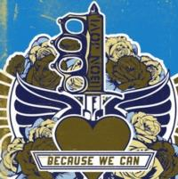 BON JOVI's New Single 'Because We Can' Available Today; Tour Dates Announced