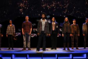 BWW Reviews: Ford's Theatre Gets to Heart of THE LARAMIE PROJECT