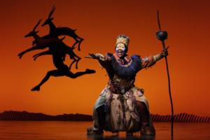 Tickets to THE LION KING's Run at CAPA On Sale 6/26
