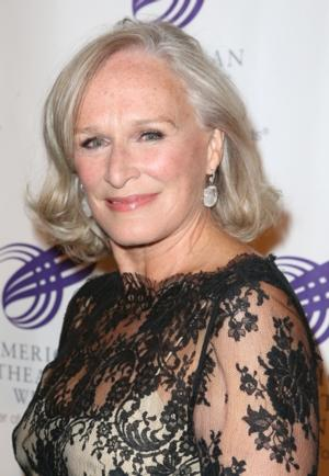 Glenn Close to be Honored at Sundance Institute's New York Benefit in June 2014