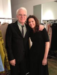 Steve Martin, Edie Brickell to Collaborate on New Album LOVE HAS COME FOR YOU