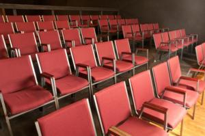 The Den to Open New 200 Seat Theater: The New Home of The Hypocrites, August 2014