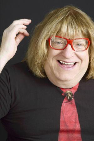 Bruce Vilanch to Play 'Widow Twankey' in Pasadena Playhouse's ALADDIN AND HIS WINTER WISH