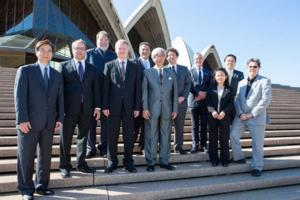 Two Leading, West Coast Music Schools Appear at Inaugural Asia-Pacific Music Summit in Sydney, Australia