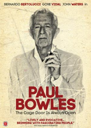 Paul Bowles, James Thurber and Harold Ross on DVD Today