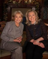 Barbara Walters 10 MOST FASCINATING PEOPLE Earns 2nd Place in Time Slot