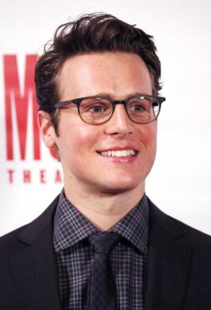 Jonathan Groff, Denis O'Hare & More Featured on 2013 OUT100 List