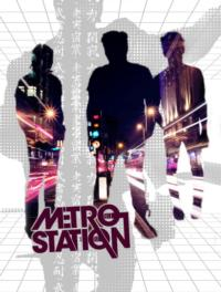Metro Station to Release New EP 'Middle of the Night'
