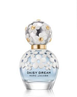Marc Jacobs Launching Daisy Dream