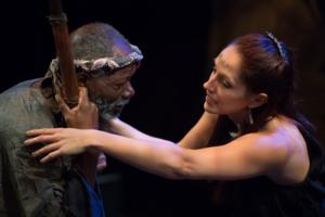 BWW Reviews: Upstream Theater's Masterful Production of ANTIGONE