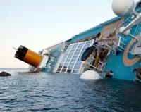 Costa Concordia Survivors to Publish Memoir & Music