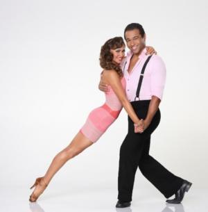 Corbin Bleu Tops Vegas Odds to Win DANCING WITH THE STARS