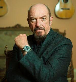 Ian Anderson to Perform THE BEST OF JETHRO TULL at Segerstrom Center, 9/18