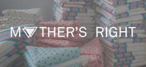 Artist Michelle Hartney Launches MOTHER'S RIGHT Kickstarter Campaign
