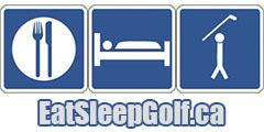 Eat Sleep Golf Partners with Golfing World to Provide Video Content