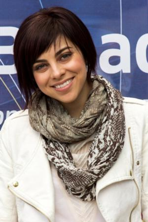 SMASH and Broadway Star Krysta Rodriguez Joins CBS's HOW I MET YOUR DAD