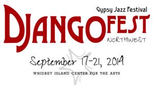 Fans Get in the Swing of DjangoFest Northwest, 9/17-21