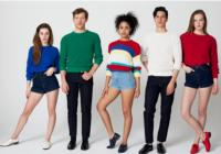 American Apparel Opens First New Store in CA in 3 Years