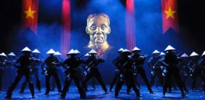 West End's MISS SAIGON to Open in Toronto Prior to Arrival on Broadway in 2015?