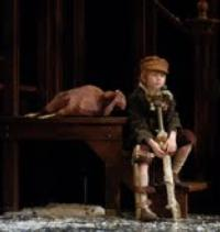 BWW Reviews: The Engeman's A CHRISTMAS CAROL - A Ghost Story Of Christmas