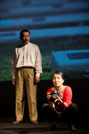 BWW Reviews: OZASIA FESTIVAL 2014: YASUKICHI MURAKAMI - THROUGH A DISTANT LENS Captivates and Informs