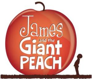 Arizona Broadway Theatre Presents JAMES AND THE GIANT PEACH, 6/6-21