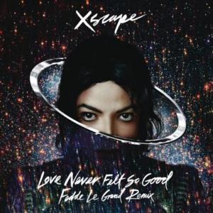Michael Jackson's 'Love Never Felt So Good' DJ Version Out Today