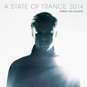 Armin van Buuren's A STATE OF TRANCE 2014 Dominates Worldwide Charts