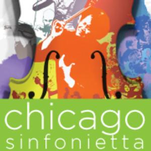 Chicago Sinfonietta to Host 2014 Ball on 5/31