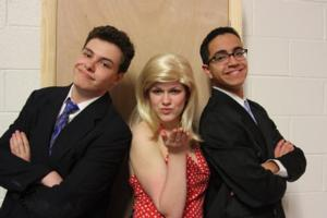 South County High School Theatre to Stage THE PRODUCERS, 5/2-10