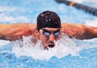 'Most-Decorated Olympian' Michael Phelps Returns to Pool Tonight on NBC
