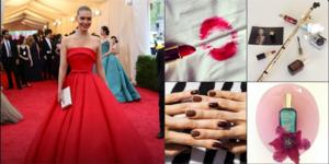 Estee Lauder and Bumble and Bumble Trade Instagram Feeds